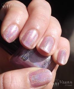 Glitter Gal Frappé