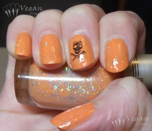Milani Flashy Orange