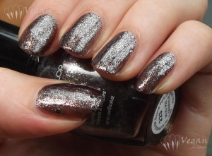 Kleancolor Mud Pie Sparkle