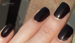 China Glaze Midtown Magic