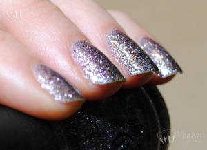 China Glaze CG in the City