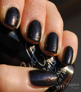 Cult Nails Mind Control