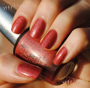 OPI DS Tapestry