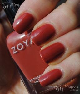 Zoya Natalie