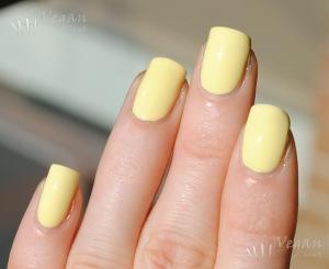 Finger Paints Lemon Sour