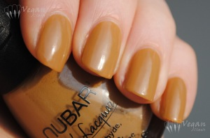 Nubar Toasted Marshmallow