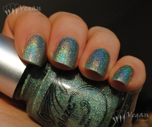 China Glaze He's Going in Circles