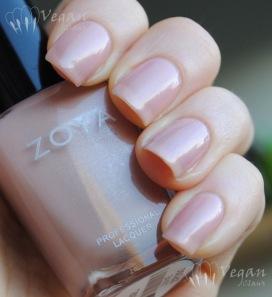 Zoya June