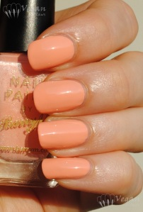 Barry M Peach Melba