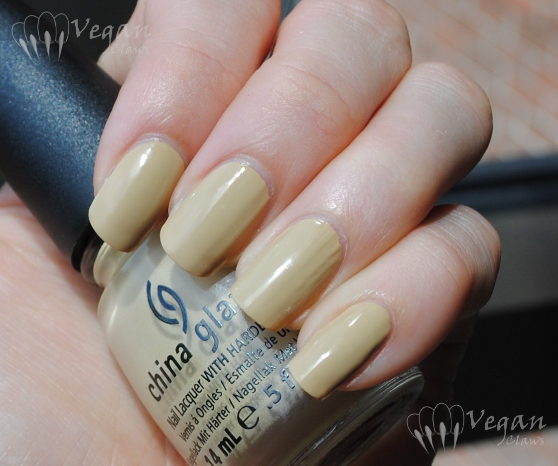 China Glaze Kalahari Kiss, Free Shipping at Nail Polish Canada