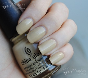 China Glaze Kalahari Kiss