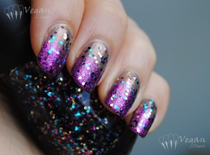 China Glaze Fast Track with