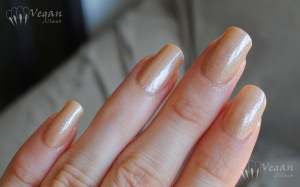 China Glaze Knotty