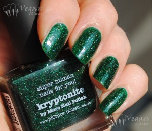 Picture Polish Kryptonite