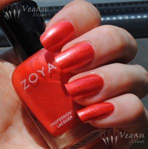 Zoya Myrta