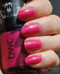 Beauty Without Cruelty Pink Crush