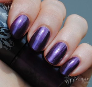 Beauty Without Cruelty Rich Plum