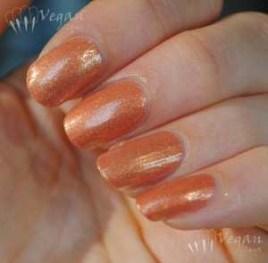 Misa Taking Chances and Sephora by OPI It's all About the Fringe (Misa, SOPI, Misa, SOPI)