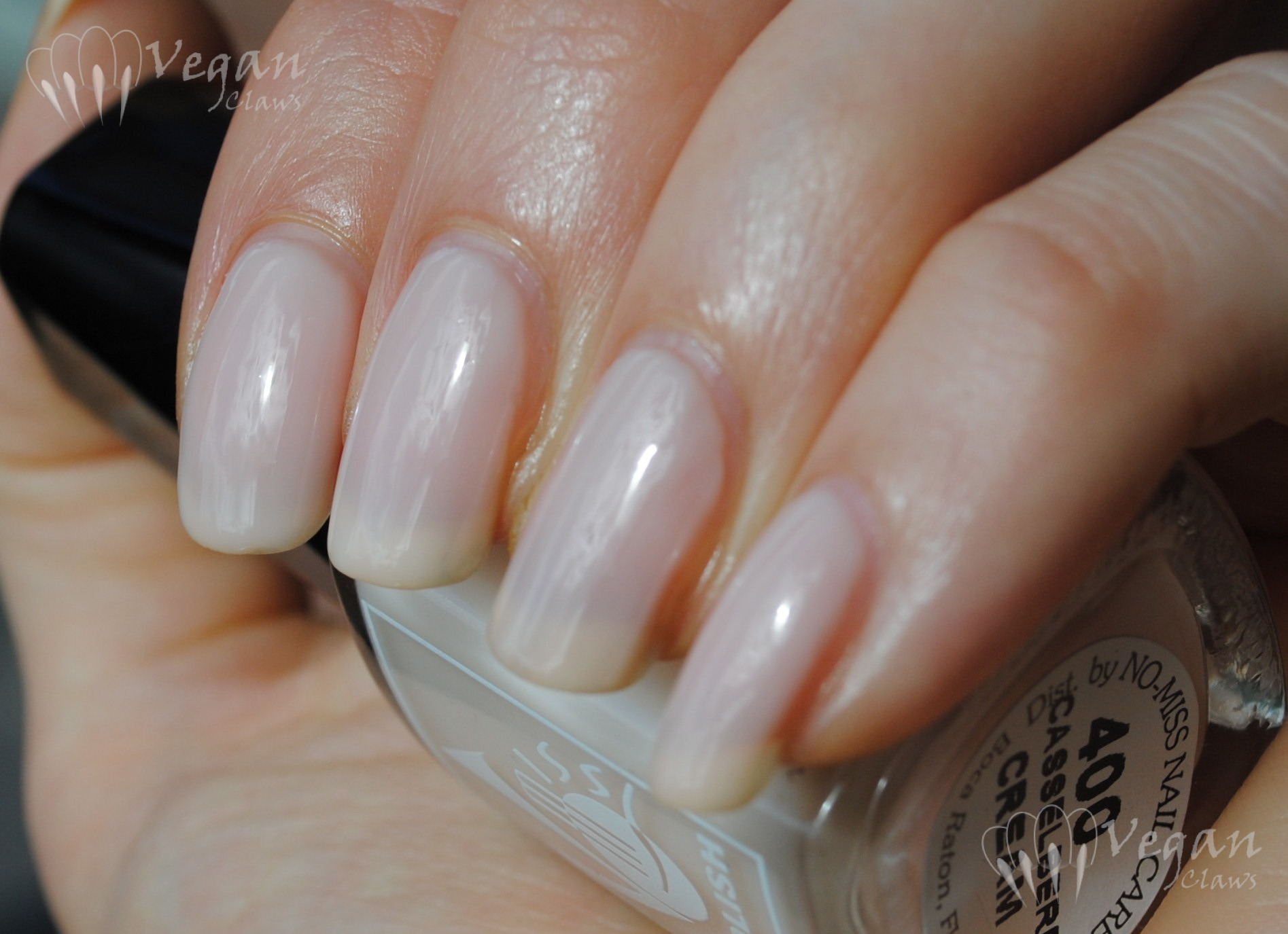 sheer | Vegan Claws