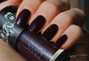 Beauty Without Cruelty Deepest Mulberry