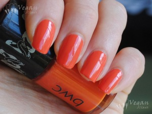 Beauty Without Cruelty Tangerine