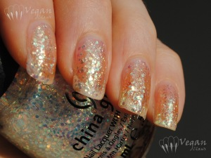 China Glaze Make a Spectacle