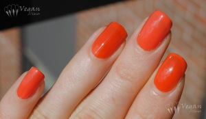 Soulstice Spa San Francisco and Beauty Without Cruelty Tangerine