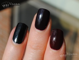 Soulstice Berlin, Kleancolor Black, Soulstice Kiev