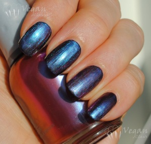 Orly Synchro over black