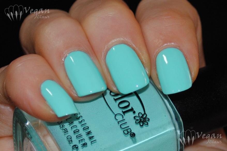 Color Club Blue-Ming