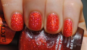 LA Girl Electric Coral