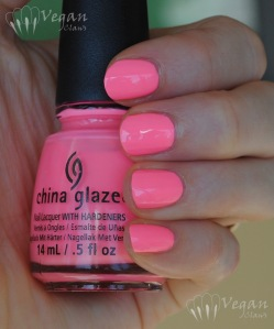 China Glaze Neon & On & On