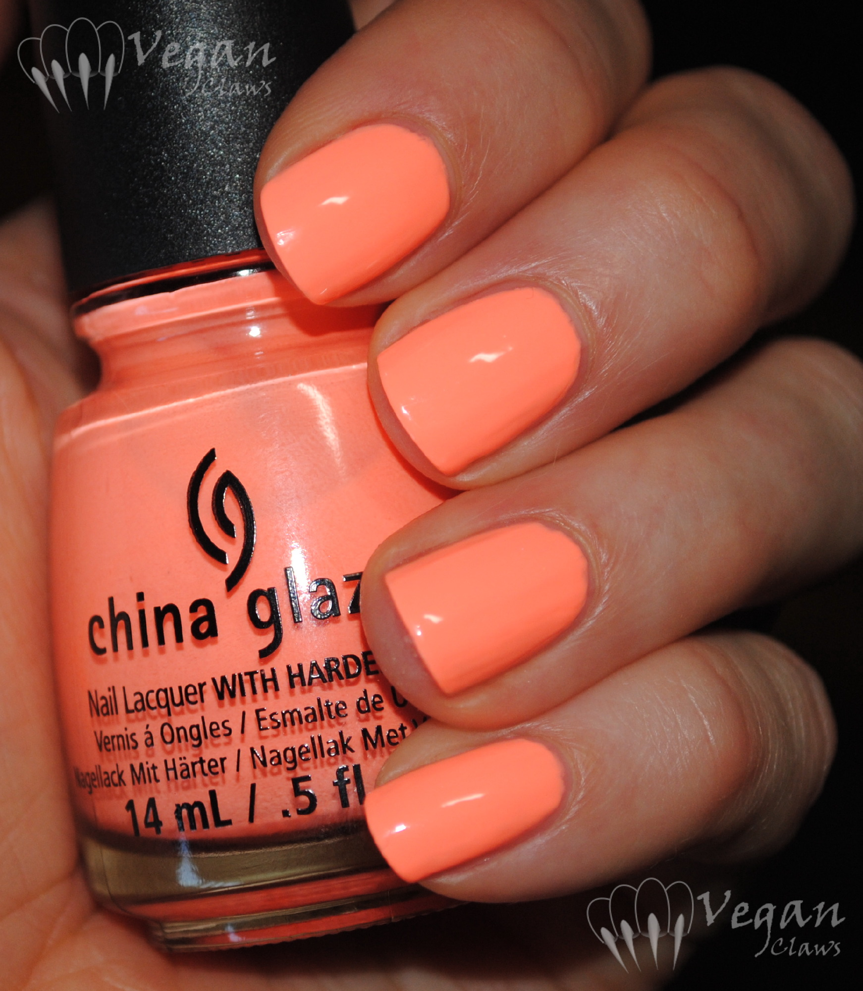 China Glaze | Vegan Claws | Page 3