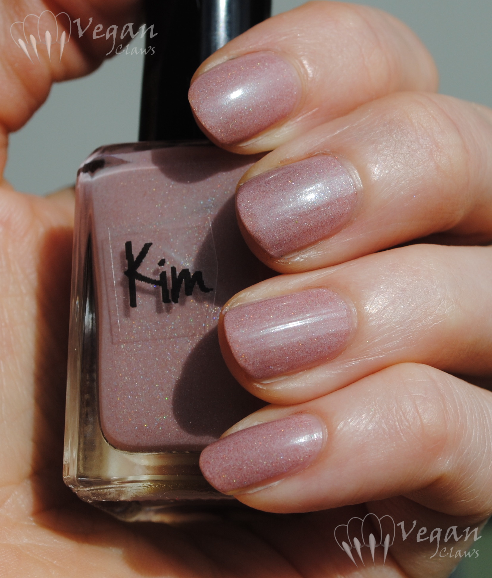 Ruby White Tips Kim