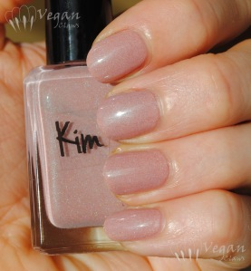 Ruby White Tips Kim