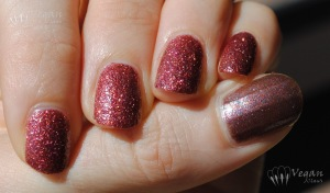 Nicole by OPI Cinna-man of My Dreams and Just Busta Mauve with OPI I Juggle Men