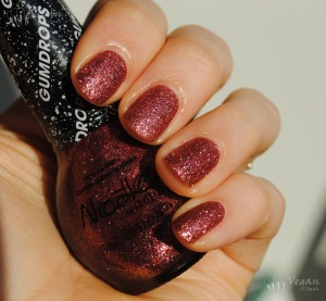 Nicole by OPI Cinna-man of My Dreams