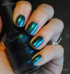 Authority Cosmetics Emerald Sky
