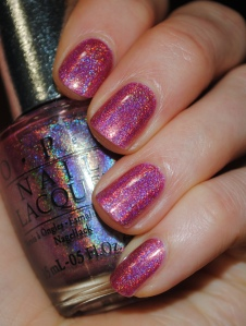 OPI DS Signature