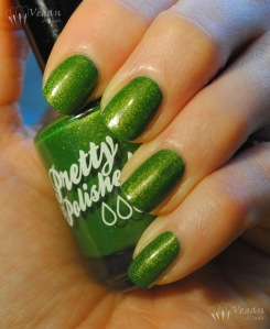 Pretty and Polished Old Green River
