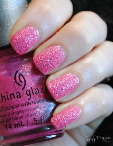 China Glaze Shell We Dance?