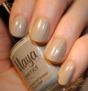 Maya Cosmetics Turbo Classy