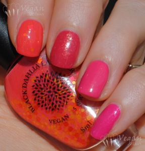 blackdahlialacquer_dandelionexplosion_bloomingsunflowers_strawberryfields_rosepetals