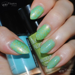 iletaitunvernis_matchadoingtoday_picturepolish_honeymoon_colouralike_afreshmojito_ablueocean_stamping