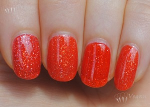 picturepolish_autumn_lagirl_electriccoral_glittergal_dorothy_shade